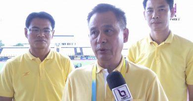 NBT ข่าวกีฬา การแข่งขันกีฬาโรงเรียนกีฬาฯ ครั้งที่ 22 ขอนแก่นเกมส์ วันที่ 3 สิงหาคม 2562 ข่าวเที่ยง